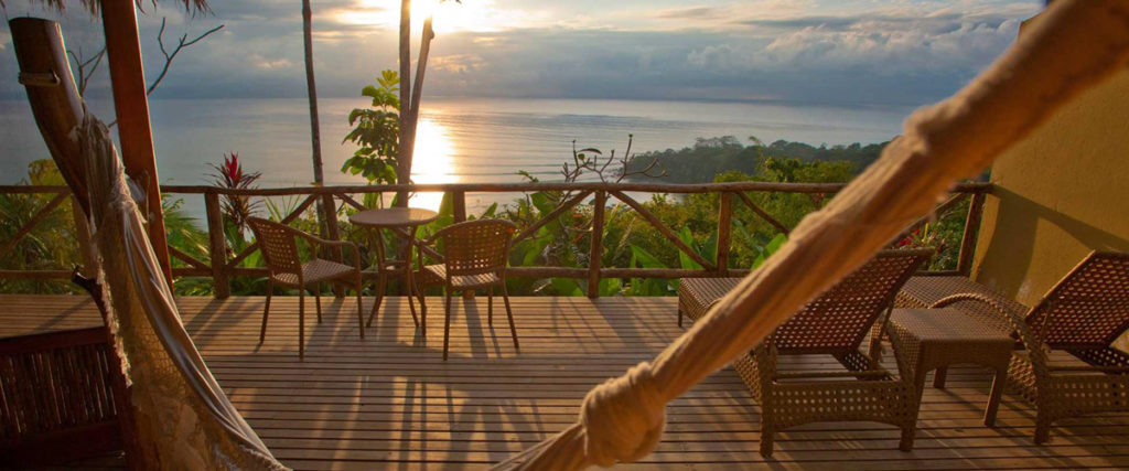 Amazing accommodations in Costa Rica